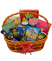 Gifts for Men - Imperial Christmas Basket