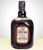 Wines & More - Old Parr Whisky. 750 cc.