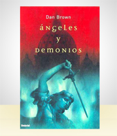 Books - Angeles y Demonios