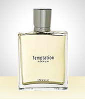 Productos de Belleza - Temptation, Eau de parfum spray