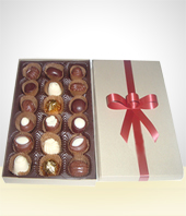 Chocolates - Caja Regalo - Bombones