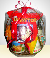 Gift Baskets - Special Christmas Basket