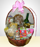 Gift Baskets - Ecologic Basket