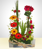Flower Arrangements - Special Arrangement