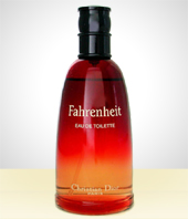 Beauty Products - Fahrenheit