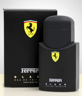 Gifts for Men - Ferrari Black