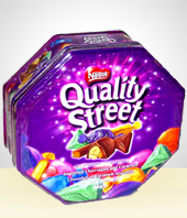 Chocolates - Quality Street - Chocolates