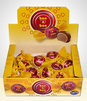 Chocolates - Bon o Bon Chocolates - Black