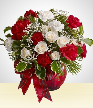 Send Flowers to :  Elegant Wishes