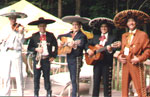 More Gifts - Mariachis Serenade