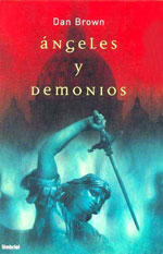 Libros - Libro - Angeles y demonios