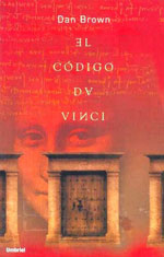 Books - Book - Código Da vinci