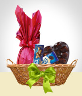 Cakes & Chocolates - Easter Special Basket