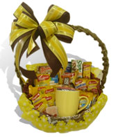 Breakfast - CHOCOLATE BIG BASKET
