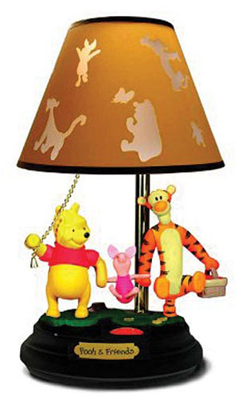 Baby - Lamp for Baby