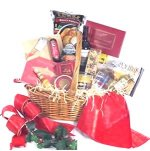 Gifts for Men - Executive Mixed Basket