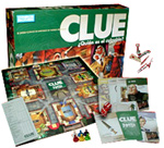 Kids - Table Game - Clue