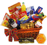 Christmast Basket - Christmas Basket 10