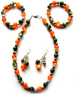 Jewelry - Multicolor set