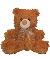 Plush Toys - Medium Cuddly Bear