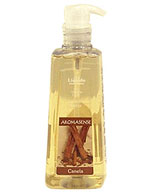 Perfume & Cosmetics - Cinnamon liquid soap