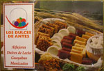 Chocolates - Dulces de antes Box