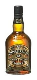 Wines and More - Chivas Regal Whisky - 750cc